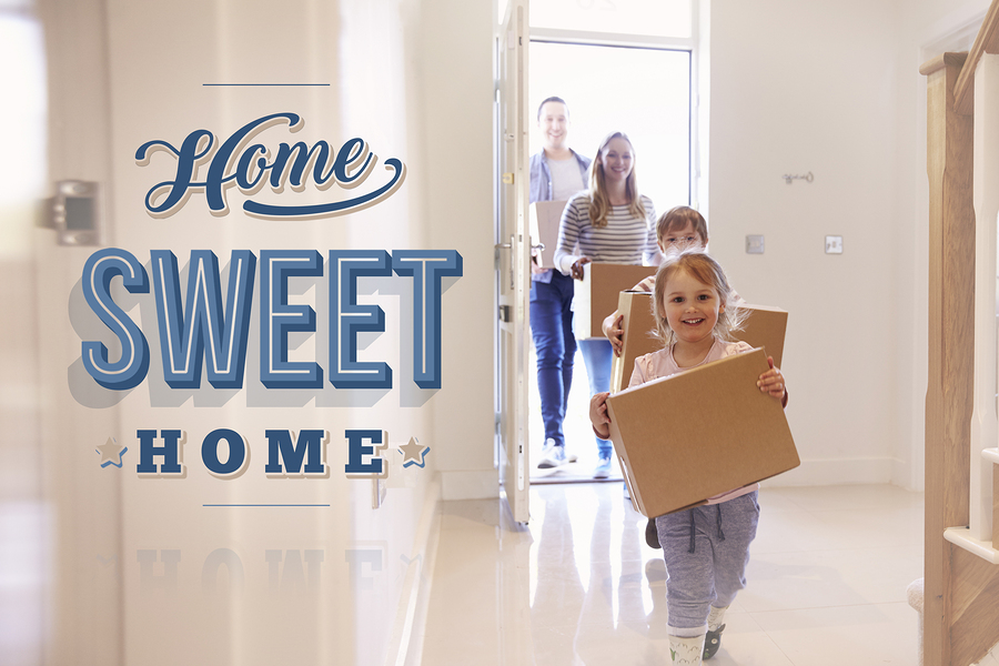 FHA Loan Requirements: Home Sweet Home