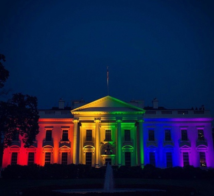 White-House-Legal-Gay-Marriage-Impacts-Real-Estate-Housing-Market