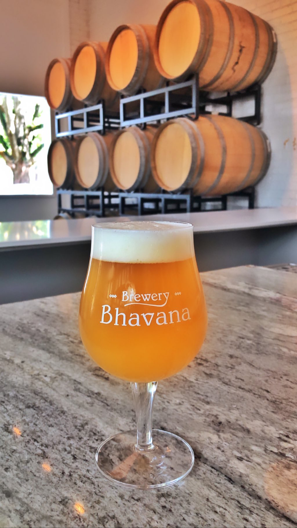 Brewery Bhavana one of Raleigh's best Downtown Raleigh Restaurants