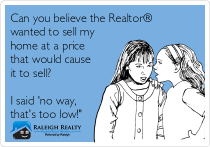Top Raleigh Realtors help sellers make more money