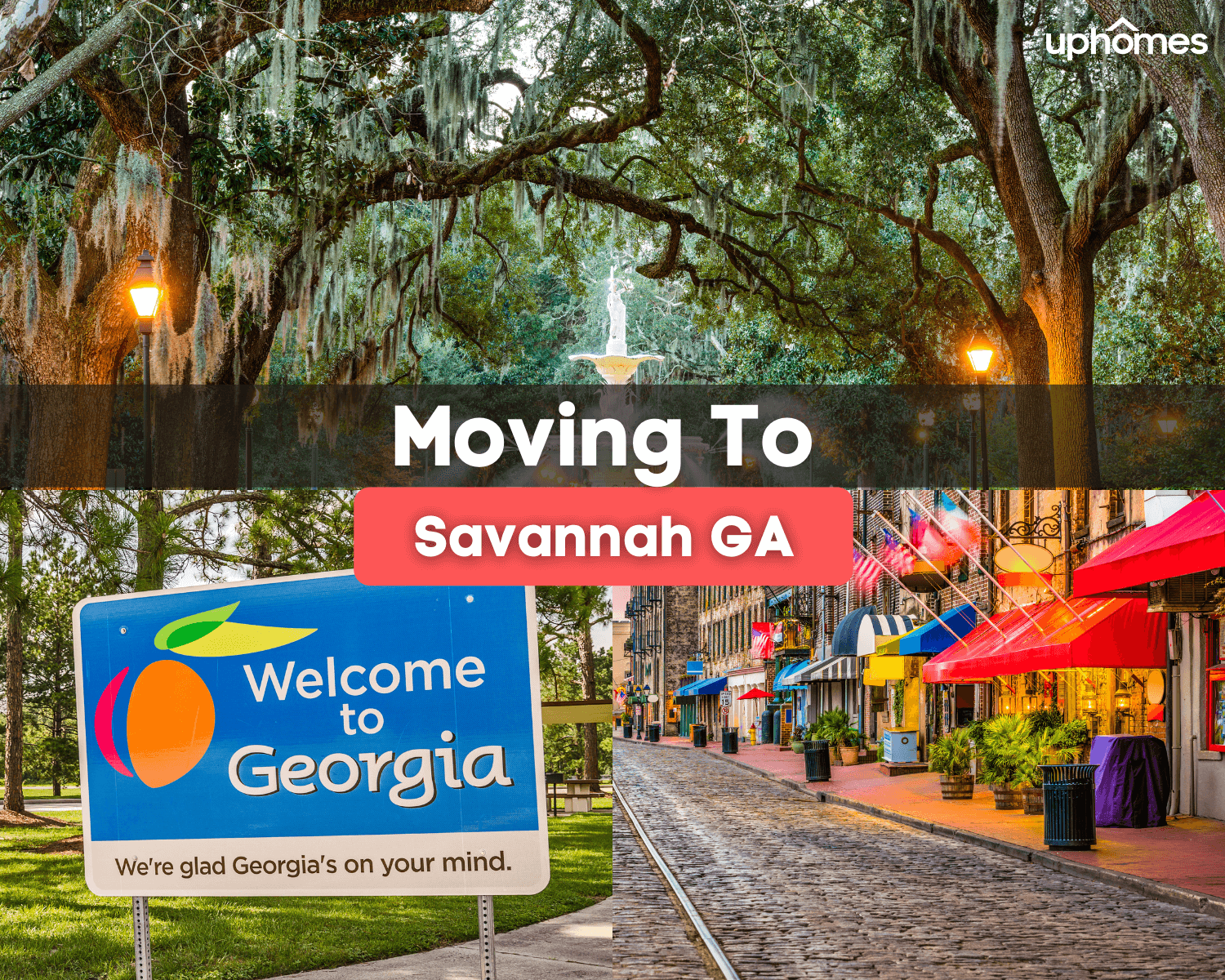 Moving to Savannah - What is it like Living in Savannah GA?