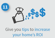Realtor tips to increase the value of your home to sell for more