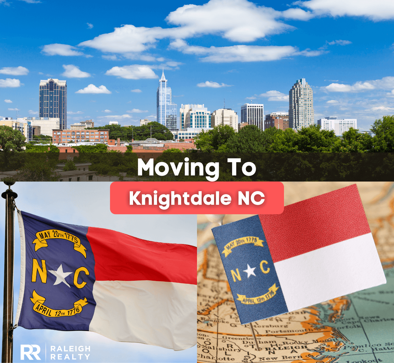 Moving too Knightdale, NC - What is it like living in Knightdale, North Carolina?
