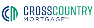 A mortgage calculator with an image of mortgage lending group helping people to understand how to buy a home