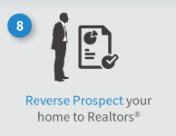 Reverse Prospecting in Real Estate to Sell Homes for More Money