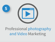 Professional Real Estate Photography and Video Marketing to Sell Homes