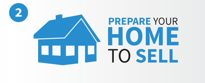 Prepare your home to sell in Raleigh