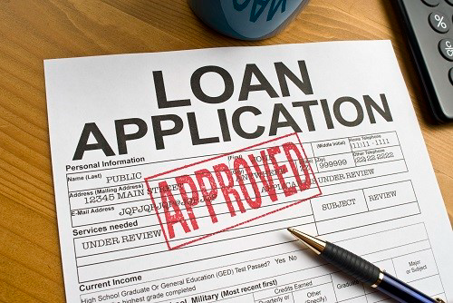 After offer is accepted make sure lender has all the documents they need