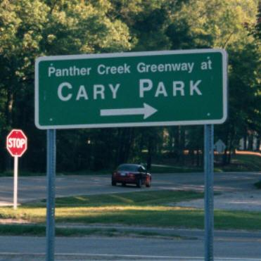 Cary Park Homes for Sale and Best Neighborhood subdivision in Cary, North Carolina