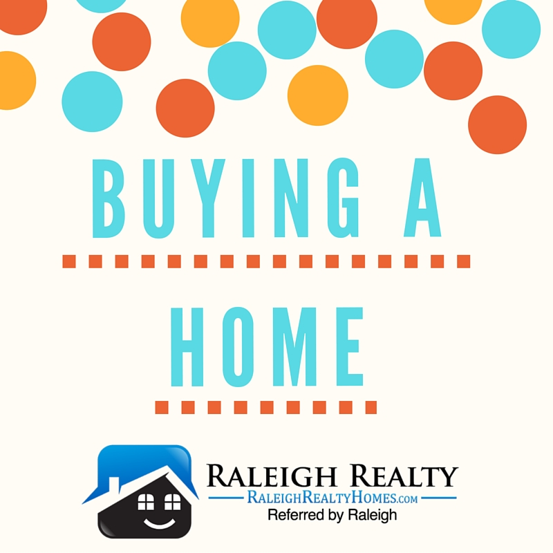 How to Buy a Home in Raleigh, NC