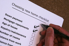Home Buying Checklist Raleigh, NC