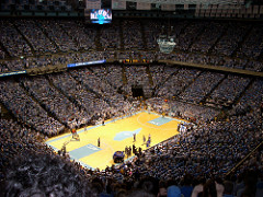 UNC Duke Basketball game things you must do in Raleigh
