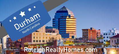 Homes for Sale Durham, NC