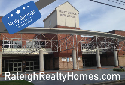 Homes for Sale Holly Springs, NC