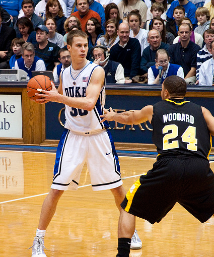 Durham, NC - Duke University Blue Devils Basketball