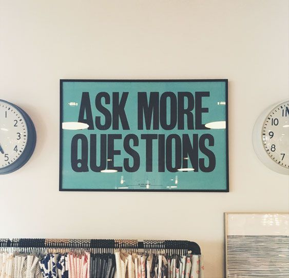 Questions to Ask Real Estate Agents