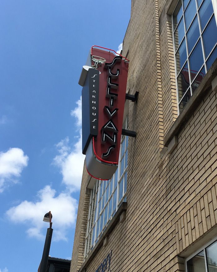 Downtown Raleigh Restaurant - Sullivan's Steakhouse
