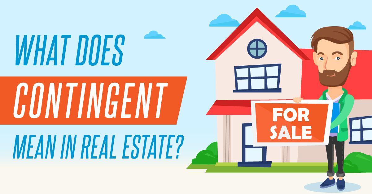 7 Takeaways What Does Contingent Mean In Real Estate Video